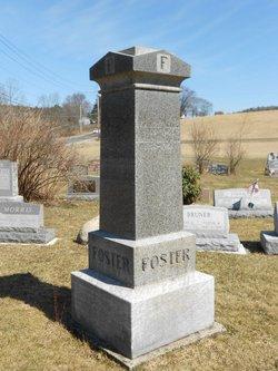 Charles Arthur Foster