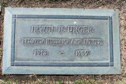 Irwin Norwood Unger