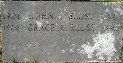 John Joseph Blust