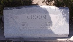 Joe D. Croom