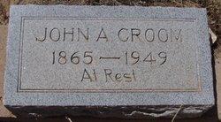 John A. Croom