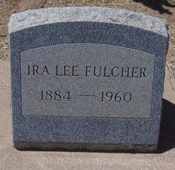 Ira Lee Fulcher