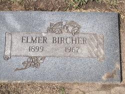 Elmer Bircher