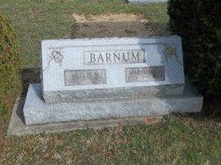 Marjorie I <i>Jemison</i> Barnum