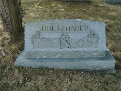 Isaac Frederick Holtzhauer