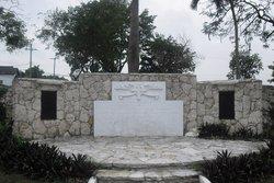 Nassau War Cemetery