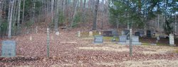 Ballard Family Cemetery (Dry Creek)