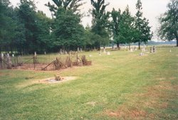 Fairview Methodist Cemetery
