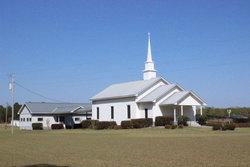 Eldora Community Cemetery