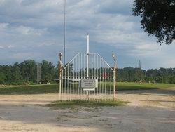 Nora Davis Memorial Cemetery
