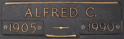Afred Cleveland Charping