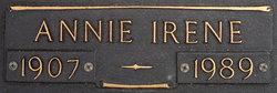 Annie Irene <i>McAlister</i> Charping