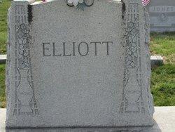 Clara Louise <i>Massey</i> Elliott