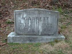 Wallace Kirkland Garrett