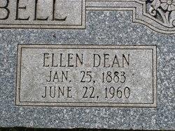 Ellen <i>Dean</i> Quibell