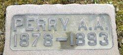 Perry A.A. Daubenspeck