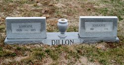 Marjorie Lydia <i>Fuller</i> Dillon