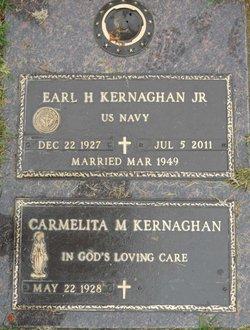Earl Hammond Rip Kernaghan, Jr