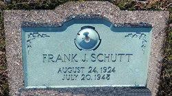 Frank Julian Schutt
