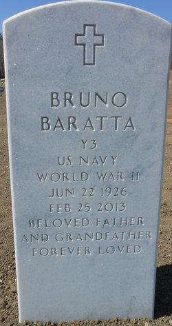 Bruno I. Baratta