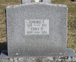 Edward Frances Hayes