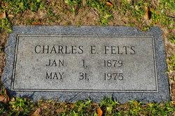 Charles Emmett Felts