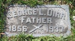 George L Dirr