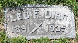 Leonard Frank Leo Dirr