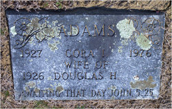 Douglas H. Adams