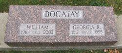 William Bill Bogatay