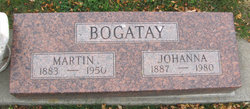 Johanna Bogatay