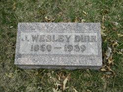 John Wesley Dirr