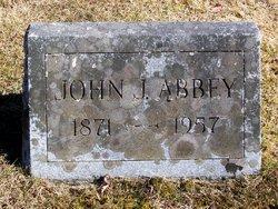 John J Abbey