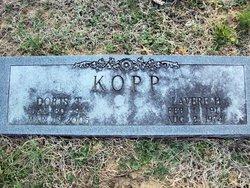 Doris Viola <i>Thompson</i> Kopp