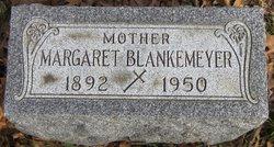 Margaret Blankemeyer