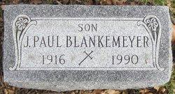 John Paul Blankemeyer