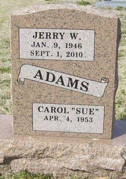 Jerry W. Adams