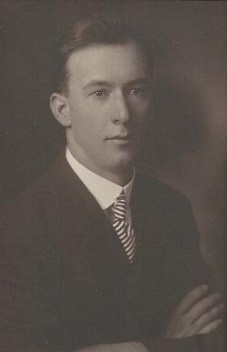 Edgar Jones Curtis