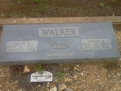 Floyd M. Walker