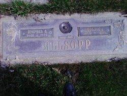 Goldie Irene <i>Reel</i> Allsopp
