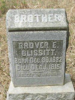 Grover E. Blissitt