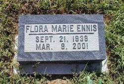 Flora Marie Ennis