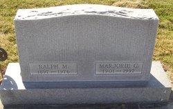 Marjorie C Allen