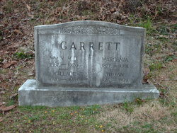 Marcenia Louise Ceany <i>Edmondson</i> Garrett