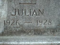 Wayne Julian Garrett