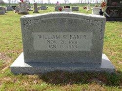 William W. Baker