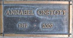 Annabel Onstott