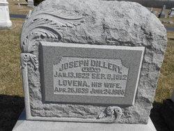 Lovena <i>Bowman</i> Dillery