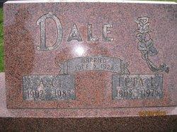 Leta Laura <i>Stone</i> Dale