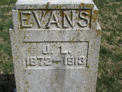 James Lester Evans